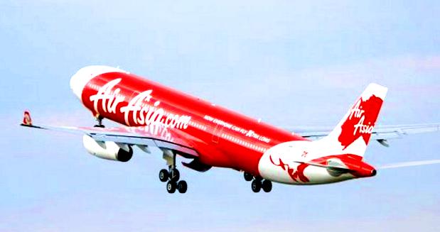 Daftar Korban Pesawat Air Asia QZ-8501