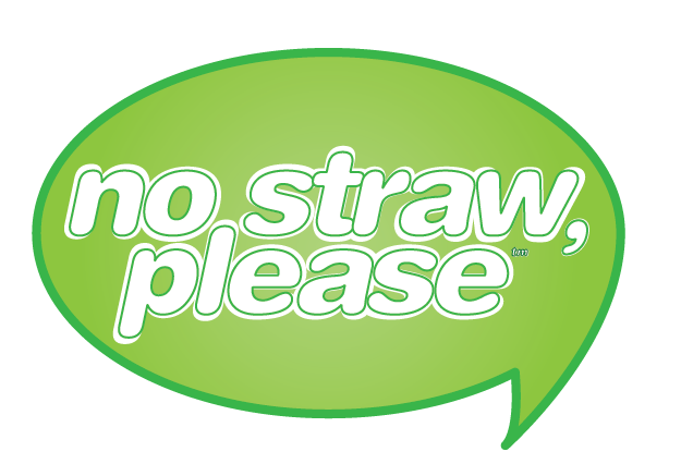 No Straw, Please