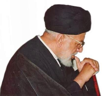 المحقق السيد عبد الزهراء الحسيني الياسري