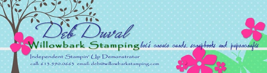 Willowbark Stamping