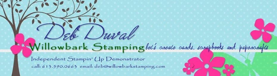 Willowbark Stamping