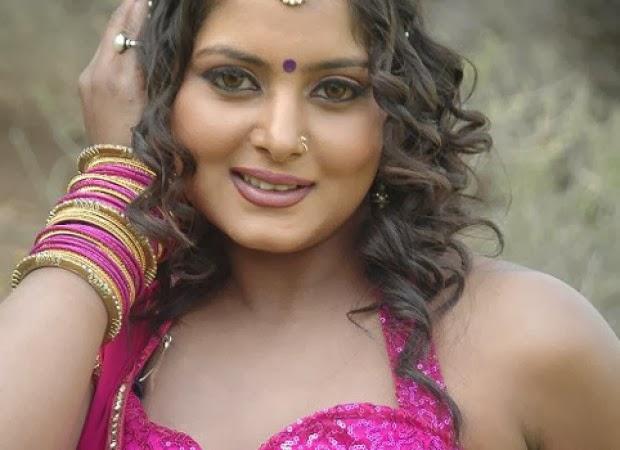 Anjana Singh - Bhojpuri actress ~ Bhojpuri Movie, Actor & Actress