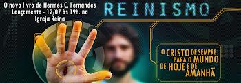 REINISMO - Lançamento