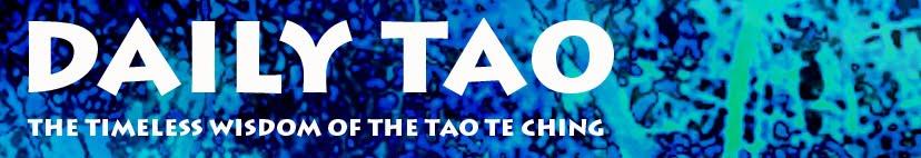Daily Tao