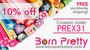 Compra en Born Pretty Store