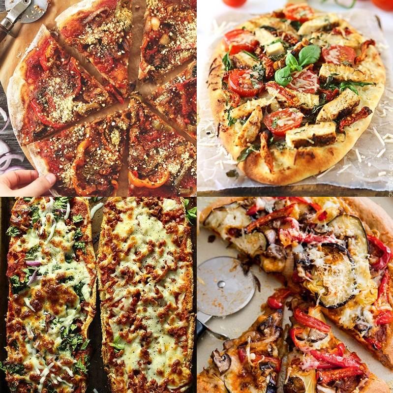 cele mai bune retete de pizza
