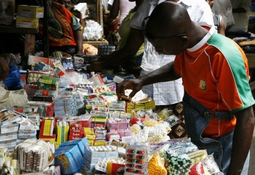 Nigeria Government To Shut Down All Open Drug Markets From July 1