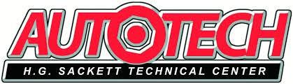 Automotive Technology Logo
