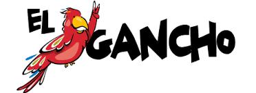 """Revista juvenil """"El Gancho"""""""