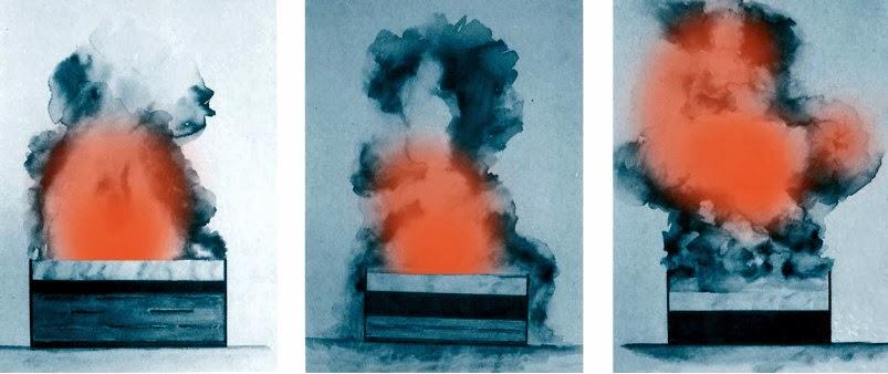 世界の貯蔵タンク事故情報