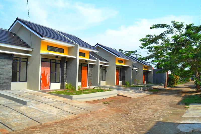 perumahan serpong suradita residence