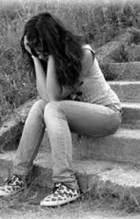 Love And Regret woman girl - أبعد عنك مشاعر الندم في الحبّ بخطوات بسيطة !!