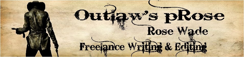 Outlaw&#39;s pRose