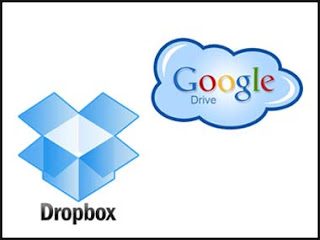 Drive & Dropbox