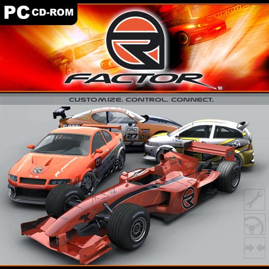 Rfactor racing pc game free download full version for R factor windows