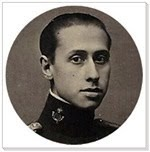 Alférez Juan Cisneros Carranza