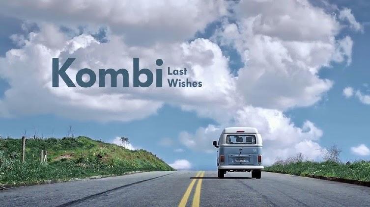 Volkswagen Kombi: Last Wishes