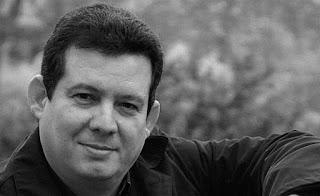 Amir Valle (Las palabras y los muertos de editorial Almuzara)