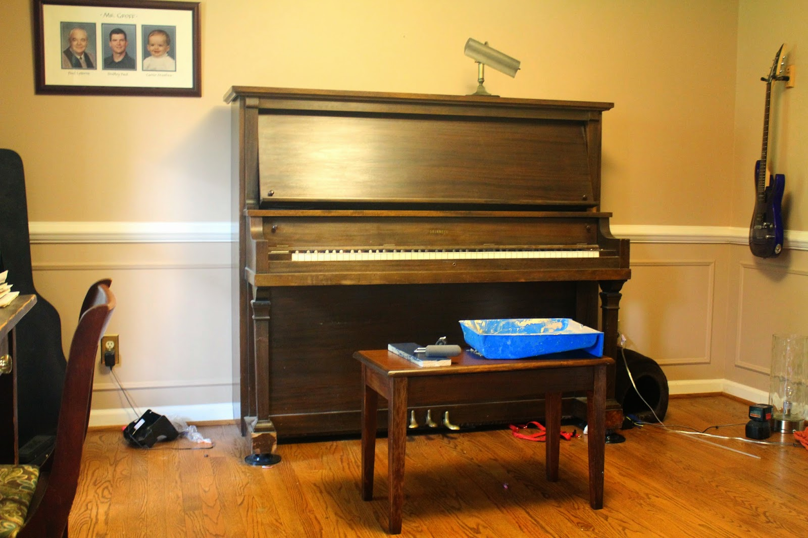 Black Painted Piano i Googled Quot Painted Pianos Quot And
