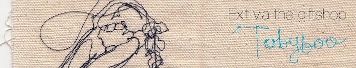 Thread Drawn by Tobyboo