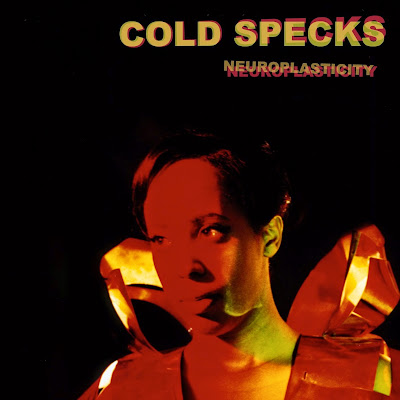 MusicLoad presents live songs from Cold Specks Neuroplasticity album