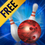 Action Bowling Free Sports Games iphone applications