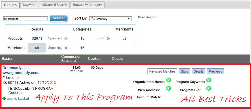 trick to get $30 bonus for free through affliate marketing