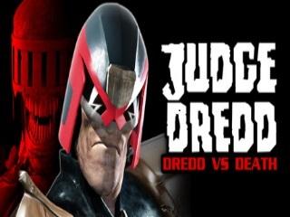 Download judge dredd dredd vs death game for pc