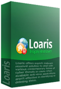 Loaris Trojan Remover 1.3.5.7 Full Keygen and Patch