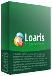 Loaris Trojan Remover 1.3.4.0