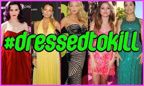 #dressedtokill episode 1: look prezioserrimi