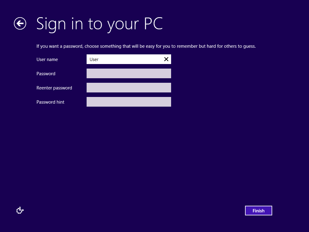 14.+Username Cara Memasang Windows 8