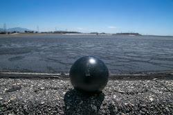 As LA threw 96 million 'Shade Balls' At Its water Tank — Dosn't it make you think?