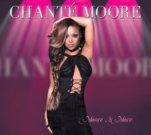 Chante Moore – Moore Is More 2013