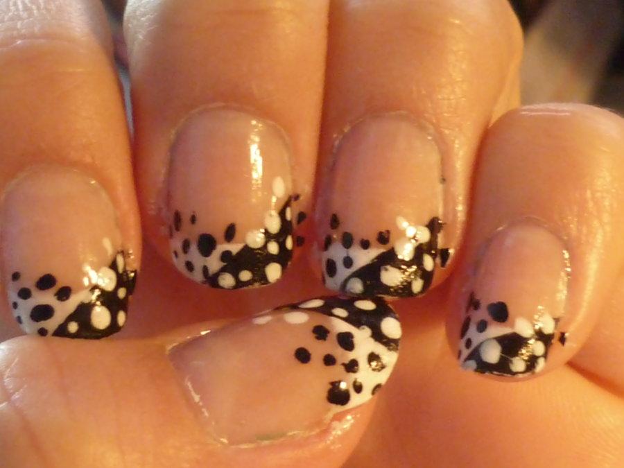 creative nail art ideas for beginners