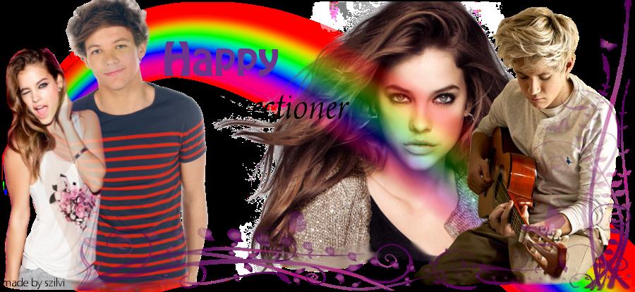 Happy Directioner /Befejezett/