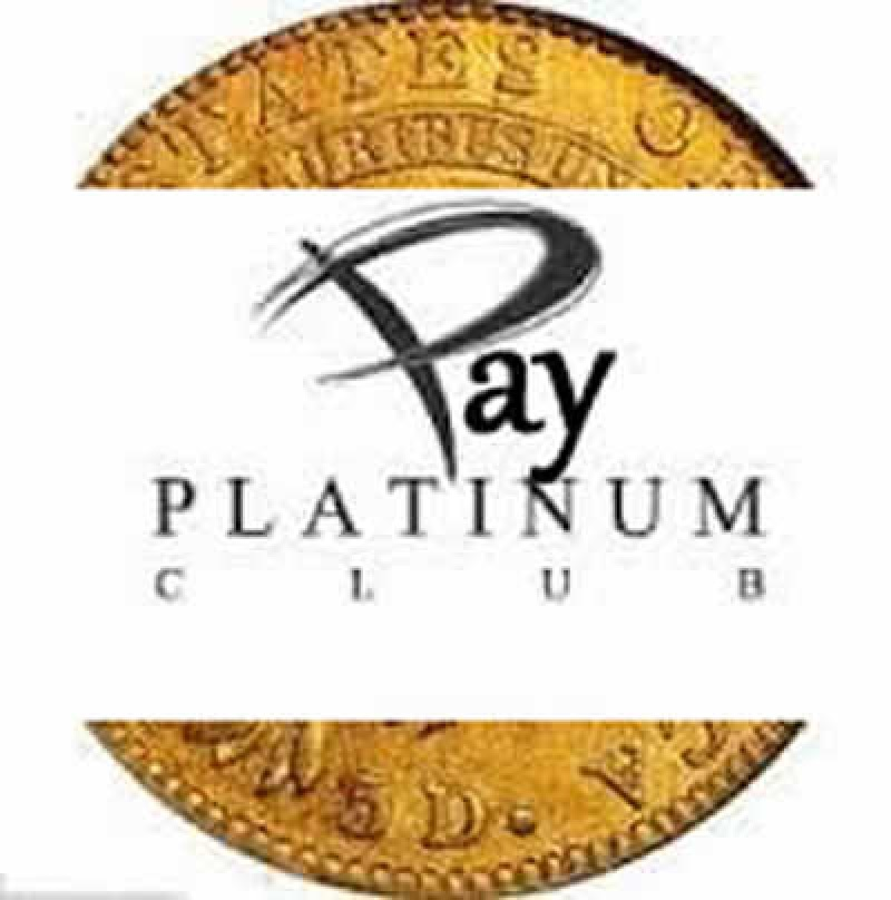 PLATINUM PAY CLUB