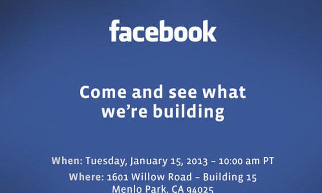 facebook timeline 2013