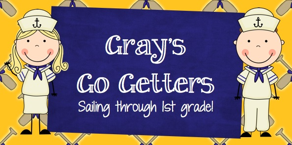 Grays Go Getters