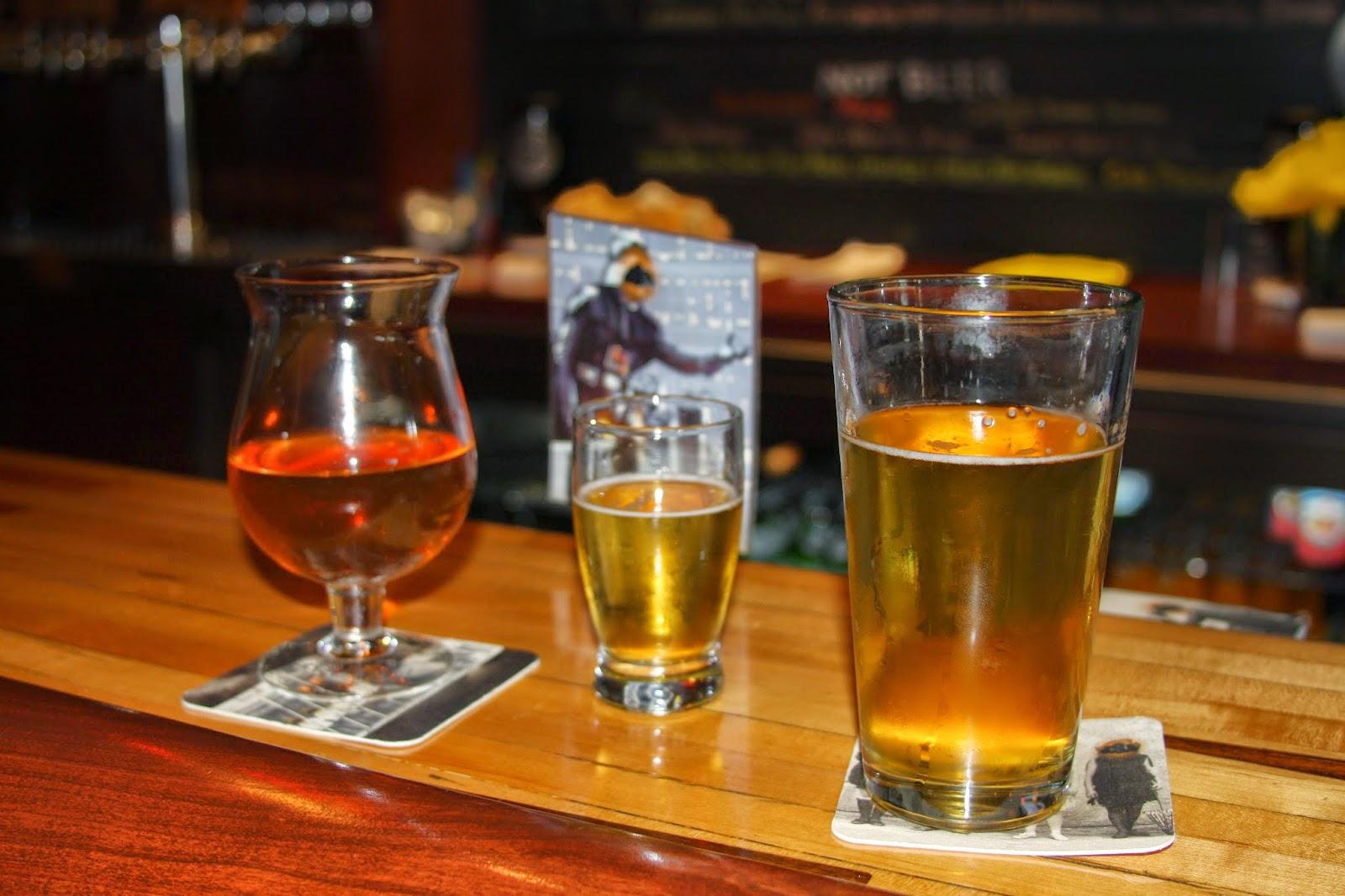 Frankfort Michigan, travel blog, blog, travel, adventure, brewery, storm cloud, micribeer