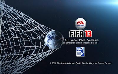 Fifa 13 Tr Yama