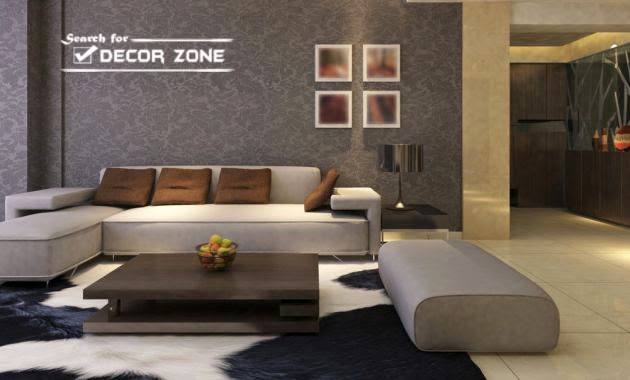 Modern living room decorating ideas and tips from experts