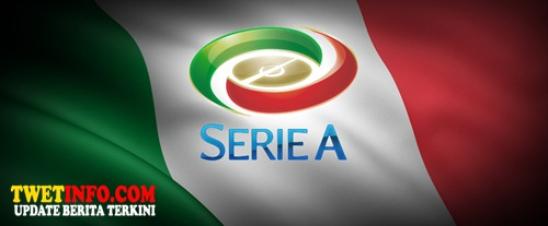 Jadwal Bola Serie A Liga Italia Musim 2015/2016 Bulan Agustus
