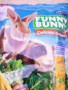 Funny Bunny Delicias da Horta