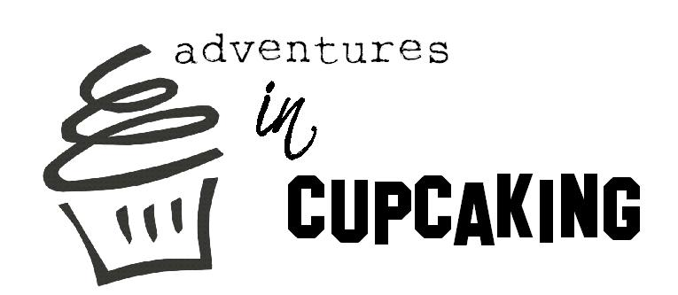 Adventures in Cupcaking