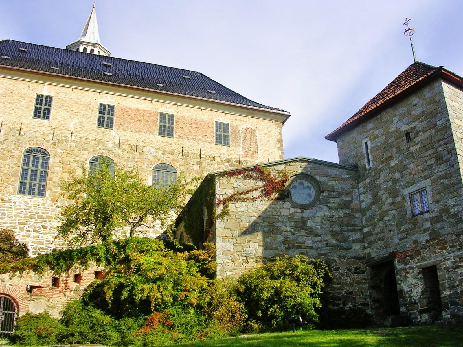 ås akershus Kristiansund