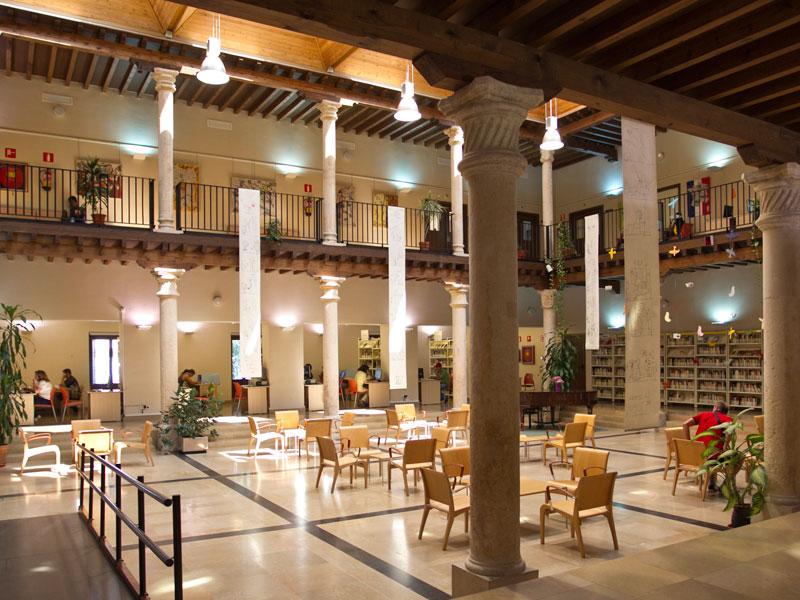 Cuentacuentos Biblioteca Guadalajara