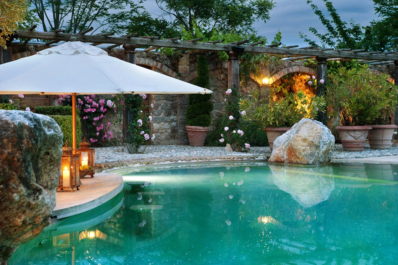 Dreams In Hd Our Honeymoon Plans Part I Tuscany