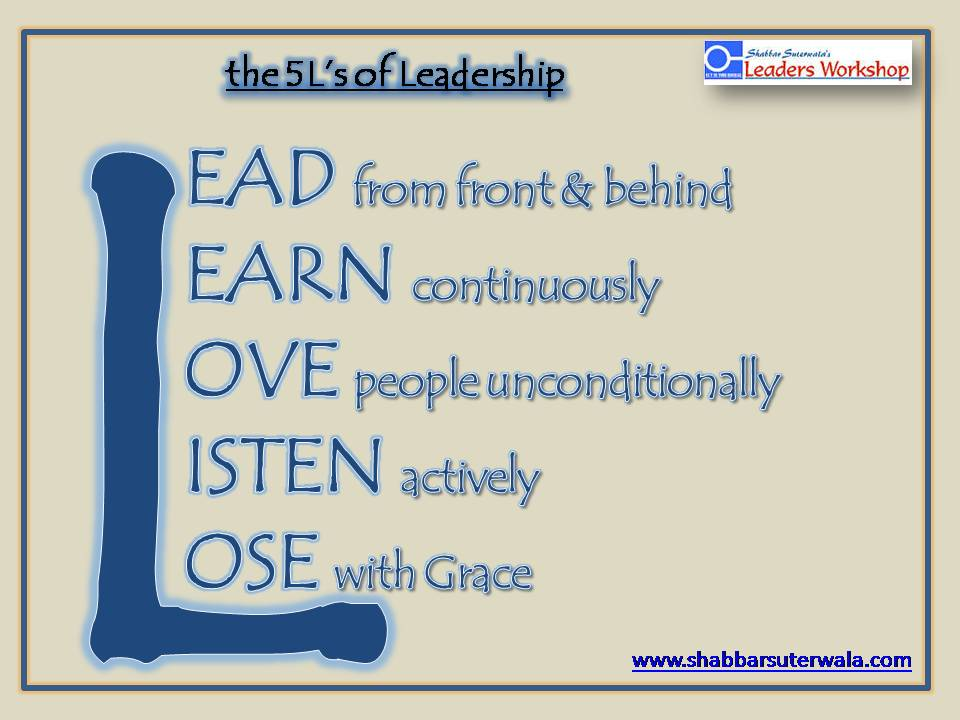 great leader quotes inspirational quotesgram