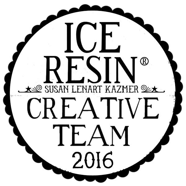 ICE Resin Creative Design Team 2016